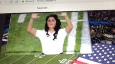 Super Bowl 2018 National Anthem in ASL