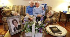 Elderly Kentucky Couple Remarries 50 Years After Divorce to 'Walk the Last Mile Together'https://ift.tt/2pXZdmV