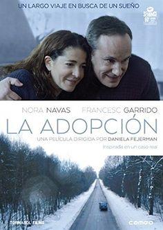La adopción [Videograbación] = L'adopció / una película dirigida por Daniela Fejerman
