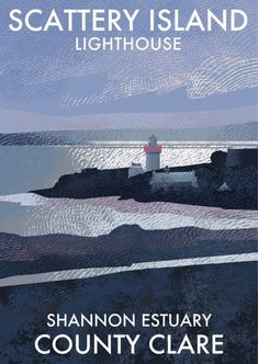 Scattery Island – Lighthouses of Ireland