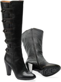 Savona by Sofft. $200.95 Everything about these boots (except the price tag) were designed with me in mind...*sigh*