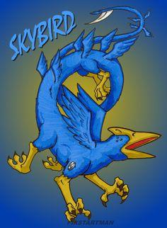 ben 10 skybird - Tìm với Google