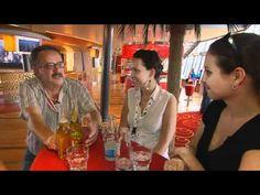 www.cruisejournal.de #Kreuzfahrt #cruise #cruiseship #AIDA Podcast mit Serena - #Kanaren Folge 1
