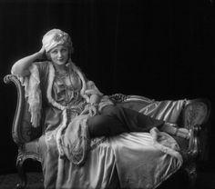 Evelyn Laye by Bassano, 1924