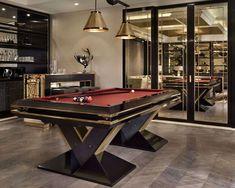 f24d262c6 The Pharaoh 7 ft Pool Table Área Gourmet