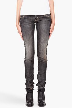 Dsquared2 Super Slim Jeans - Dsquared2, $248.00 | www.findbuy.co/store/ssense