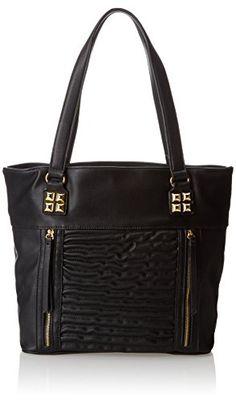 Jessica Simpson Samantha Travel Tote Bag - Handbag