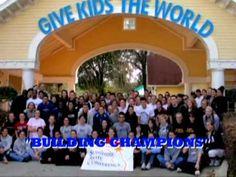 Lynn University Fighting Knights! Building Champions! #goknights
