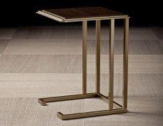 Designer Italian Occasional Accent Tables Small Tables: Nella Vetrina