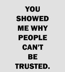 Just sayin