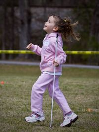 Instructions for Beeping Easter Egg Hunt for Visually Impaired Children - FamilyConnect: for parents of children with visual impairments