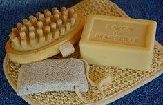 Servizi Igienici, Sapone Di Marsiglia