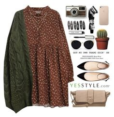 Comfy Christmas outfit by purpleagony on Polyvore featuring Goroke, Zara, yeswalker, Charlotte Russe, Una-Home, Clips, Bobbi Brown Cosmetics and Aesop
