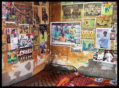 The South African portraitist's latest exploration of a person's true identity True Identity, New Words, African Art, Crib, It Works, Culture, Friends, People, Painting