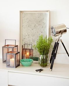 How To Make An Antique Looking Mirror