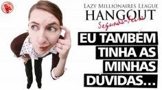 EU TAMBEM TINHA AS MINHAS DUVIDAS?!