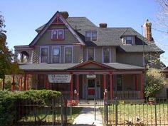 Hearthstone Inn~ Where Jeff proposed