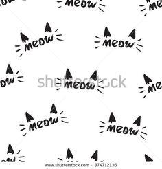 meow pattern cats