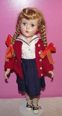"Gorgeous Vintage Arranbee ""Nancy Lee Doll"" - Circa 1950"