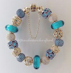 Pandora bracelet @pandoraorchardpark