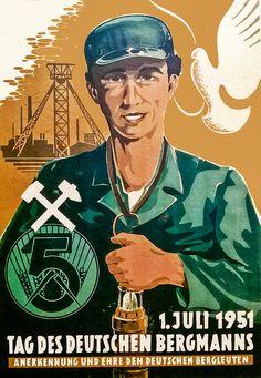 Bergmannstag 1951 Explore, Movie Posters, Movies, Woodland Forest, Films, Film Poster, Cinema, Movie, Film
