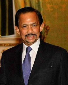 Royal Family of Brunei - Famous Royal Families in the World - News - Bubblews