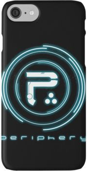 Periphery band Tour 001 iPhone 7 Cases