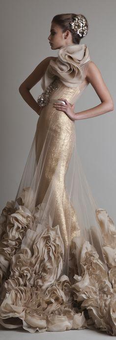 Krikor Jabotian #highfashion #inspiration #moderndesign luxury design, luxury, fashion. Visit www.memoir.pt