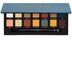 Anastasia Beverly Hills Subculture Eye Shadow Palette ($54) ❤ liked on Polyvore featuring beauty products, makeup, eye makeup, eyeshadow, palette eyeshadow and anastasia beverly hills