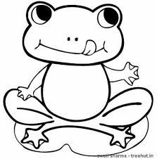 frog pictures to color frog pictures to color free frog coloring pages print color printable toad coloring pages free frog coloring pages to print out and