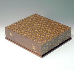 箱根寄木細工 | 伝統的工芸品 | 伝統工芸 青山スクエア