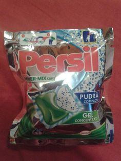 Pudra +Gel=>Persil Power - Mix