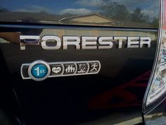 36 Best Subaru Badges Of Ownership Images Marken Subaru Biltillbehor