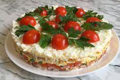Screenshot_5 Camembert Cheese, Cheesecake, Deserts, Salad, Food, Youtube, Russian Cuisine, Recipies, Cheesecakes