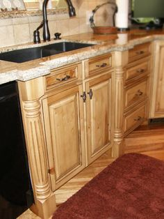 Decorative Corbels: Lewis Custom Woodwork