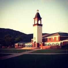 Quinnipiac University Part 85