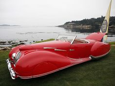 Delahaye USA***Research for possible future project.