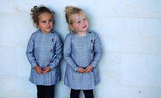 LaMune. diseñadora de moda infantil Asturiana.
