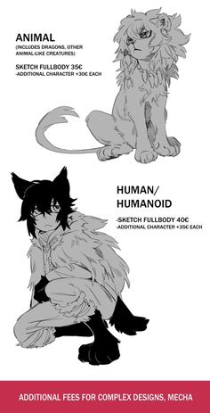 Furry Drawing, Cat Drawing, Creature Concept Art, Creature Design, Anime Undertale, Demon Art, Anime Furry, Cute Pokemon, Art Reference Poses