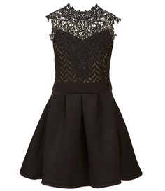 Shop for Rare Editions Big Girls 7-16 High Neck Lace A-Line Dress at Dillards.com. Visit Dillards.com to find clothing, accessories, shoes, cosmetics & more. The Style of Your Life.