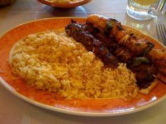 I looove mediterranean food