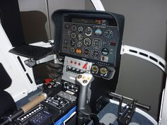 Simulateur Rotortek (Jean Sylvestre)