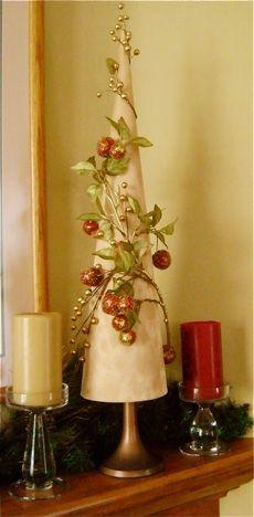 satin-cone-tree More