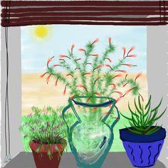 Una ventana más