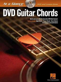 DVD Guitar Chords