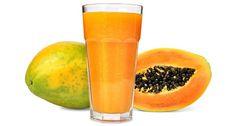La papaya es una de las frutas con más propiedades que hay para bajar el abdomen, perder grasa del vientre, desinflamar intestinos y reducir cintura. Además, es tan efectiva la papaya que puede...