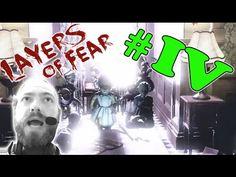 LAYERS OF FEAR #4 - CAMADAS PARADOXAL
