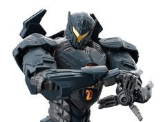 #transformer Pacific Rim: Uprising HG Gipsy Avenger Model Kit