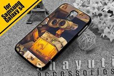 #Wall #E #Robot #iPhone4Case #iPhone5Case #SamsungGalaxyS3Case #SamsungGalaxyS4Case #CellPhone #Accessories #Custom #Gift #HardPlastic #HardCase #Case #Protector #Cover #Apple #Samsung #Logo #Rubber #Cases #CoverCase