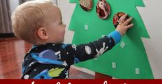 This post contains Amazon Affiliate links.     I am really excited to be participating in a Christmas Sensory Play series this holiday seas...